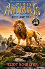 Spirit Animals Book 6: Rise and Fall - Library Edition Cover Image