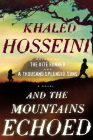 And the Mountains Echoed: A Novel Cover Image