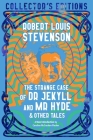 The Strange Case of Dr. Jekyll and Mr. Hyde & Other Tales (Flame Tree Collector's Editions) Cover Image