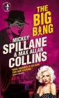 Mike Hammer - The Big Bang Cover Image