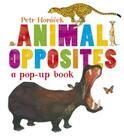 Animal Opposites Cover Image