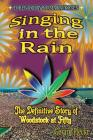 Singing in the Rain: The Definitive Story of Woodstock at Fifty Cover Image