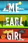 Me and Earl and the Dying Girl (Top Ten Best Fiction for Young Adults) Cover Image