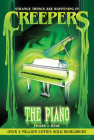 Creepers: The Piano Cover Image