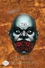 The Monstrous Alphabet Dyslexic Edition: Dyslexic Font Volume 1 Cover Image
