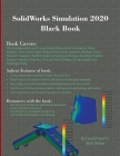 SolidWorks Simulation 2020 Black Book Cover Image