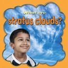 What Are Stratus Clouds? (Clouds Close-Up #4) Cover Image