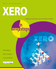 Xero in Easy Steps: Making Business Accounting Simple Cover Image