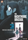 The Nightmare Brigade #1: The Case of the Girl from Deja Vu Cover Image