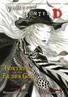 Vampire Hunter D Volume 18: Fortress of the Elder God Cover Image