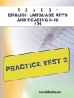 TExES English Language Arts and Reading 8-12 131 Practice Test 2 Cover Image