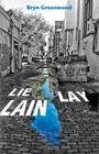 Lie Lay Lain Cover Image