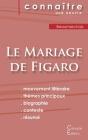 Fiche de lecture Le Mariage de Figaro de Beaumarchais (Analyse littéraire de référence et résumé complet) Cover Image