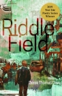 Riddle Field: Poems (Test Site Poetry Series) Cover Image