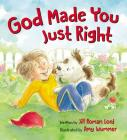 God Made You Just Right Cover Image