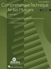 Comprehensive Technique for Jazz Musicians: For All Instruments Cover Image