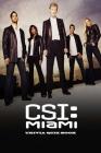 CSI Miami: Trivia Quiz Book Cover Image