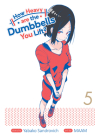 How Heavy Are the Dumbbells You Lift? Vol. 5 Cover Image