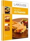 Recetas de huevos Cover Image