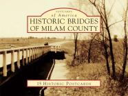 Historic Bridges of Milam County Cover Image