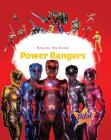 Power Rangers (Brands We Know) Cover Image
