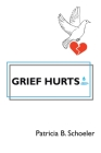 Grief Hurts Cover Image