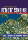 Introduction to Remote Sensing, Fifth Edition Cover Image