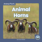 Animal Horns Cover Image