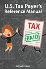 U.S. Tax Payer's Reference Manual Cover Image