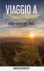 Viaggio a Medjugorje - Sogni sospesi nel vento: L'amore oltre i confini dell'immaginazione Cover Image