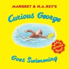 Curious George Goes Swimming Cover Image