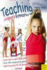 Teaching Children's Gymnastics: Sports and Securing Cover Image