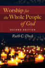 Worship for the Whole People of God, Second Edition Cover Image