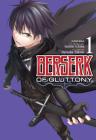 Berserk of Gluttony (Manga) Vol. 1 Cover Image