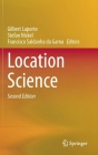 Location Science Cover Image