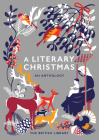 A Literary Christmas: An Anthology Cover Image