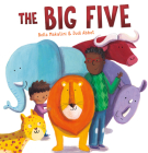 The Big Five Cover Image