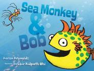 Sea Monkey & Bob Cover Image