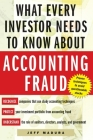 What Every Investor Needs to Know about Accounting Fraud Cover Image