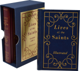 Lives of the Saints Boxed Set: Includes 870/22 and 875/22 Cover Image