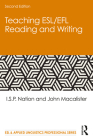 Teaching Esl/Efl Reading and Writing (ESL & Applied Linguistics Professional) Cover Image