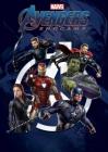 Marvel: Die-Cut Classic: Avengers Endgame Cover Image