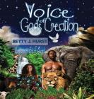 The Voice of God's Creation Cover Image