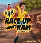 Race Up Mount Ram: A Hanukkah Story Cover Image