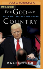 For God and Country: The Christian Case for Trump Cover Image