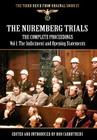 The Nuremberg Trials - The Complete Proceedings Vol 1: The Indictment and Opening Statements Cover Image