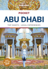 Lonely Planet Pocket Abu Dhabi Cover Image
