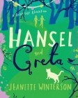Hansel and Greta Cover Image