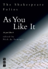 As You Like It (Shakespeare Folios) Cover Image