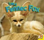 I Am a Fennec Fox Cover Image
